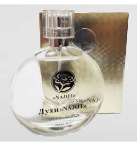 Women's perfume «NAJOT»