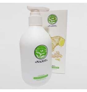 Shampoo «NAJOT»